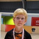 U13  A herresingle: Emil Theilgaard